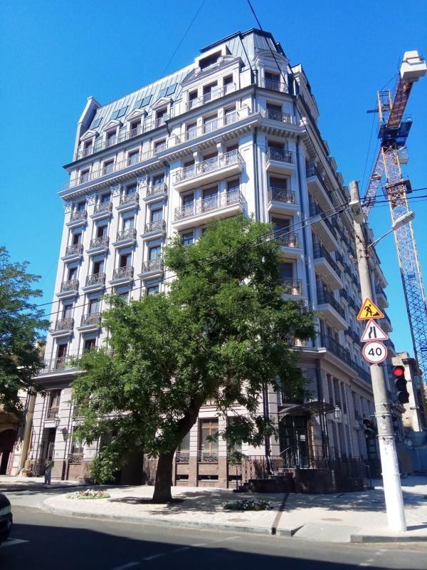 Жилой комплекс Дом на Осипова, фото номер 6